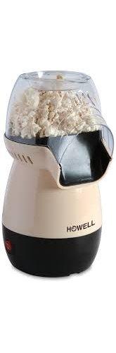 Howell HO.HPC516 Macchina per Pop Corn, Giallo