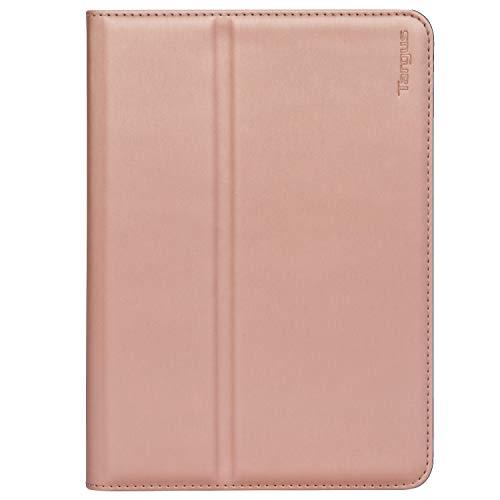Targus THZ78108GL Click-In™-Hülle für iPad mini® (5. Generation), iPad mini® 4, 3, 2 & iPad mini® – Rotgold
