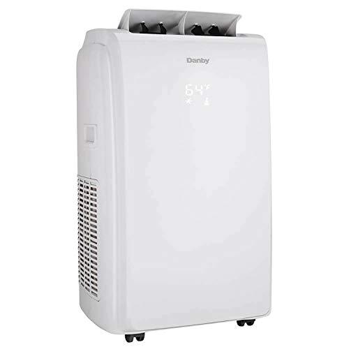 Danby DPA100E1WDB 10000 BTU Portable Air Conditioner