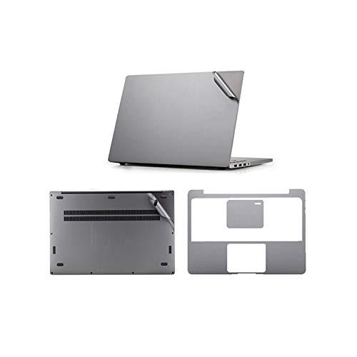 2019 Negro Portátil Pegatina para Xiaomi Mi Notebook Air 12 13 RedmiBook 14 Pegatinas de vinilo para el ordenador portátil Xiaomi Pro 15.6