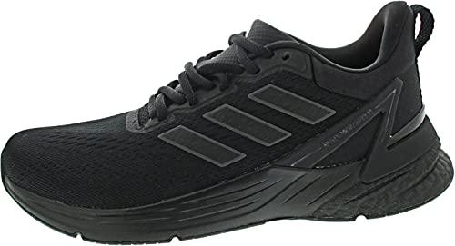 adidas Response Super 2.0, Zapatillas de Running Hombre, NEGBÁS/NEGBÁS/GRISEI, 40 2/3 EU