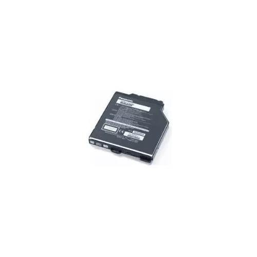 Panasonic CF-VDM311U Black Internal Dvd-Writer - Dvd-Ram/ R/ Rw Support - 24X Cd Read/24X Cd Write/24X Cd Rewrite - 8X Dvd Read/8X Dvd Write/8X Dvd Rewrite - Double-Layer Media Supported