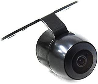 ケンウッド MDV-M906HD 対応 バックカメラ変換コード(CA-C100) 互換品付属 外突法規基準対応品 EC533-B