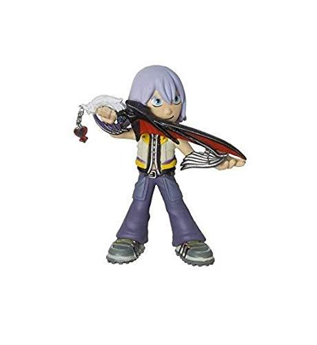 Kingdom Hearts Minifigura Riku 7 cm Mystery MINIS 1/12 Mistery Disney Funko #2