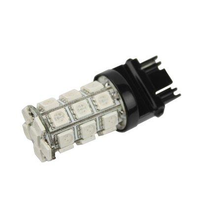 Konglz buitenverlichting voor auto, automatisch, LED, hoge kwaliteit, oranje