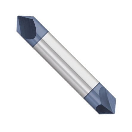 Kodiak Cutting Cheap SALE Start 100% quality warranty! Tools KCT253895 USA Made Double Solid Carbide End