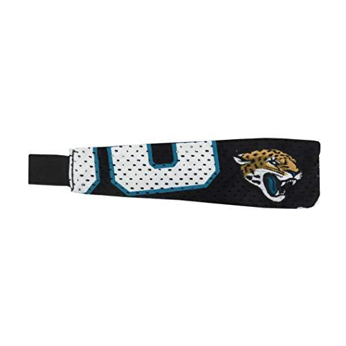 NFL Jacksonville Jaguars Jersey FanBand Headband