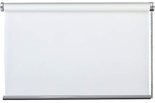 Rollo - Weiß - 45 x 150 cm