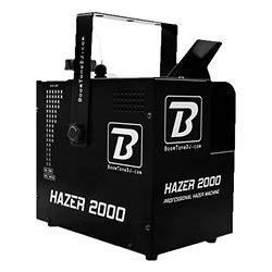 Hazer 2000