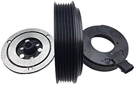 8200050141 7711135105 8200316164 8671016163 1139026 auto a/c compressor clutch for Nissan/Renault Megane