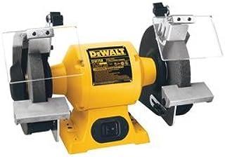 DEWALT Bench Grinder, 6-Inch (DW756)