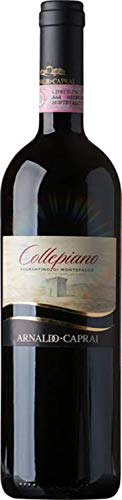 Bottiglia di Montefalco Sagrantino Collepiano 0,750 l