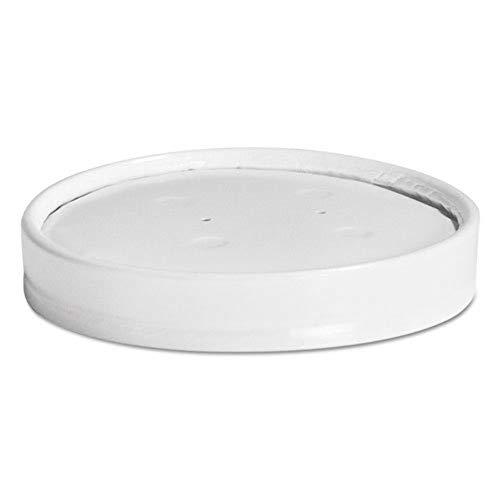 8/oz Huhtamaki CM150/USA e getta ciotola rotonda colore: bianco Confezione da 100