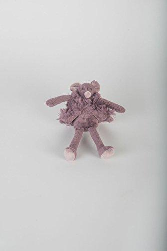 Quax - Doudou Mimi & Co Souris flint 20cm