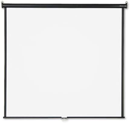 Projection Screen, 70 x 70 in Viewable