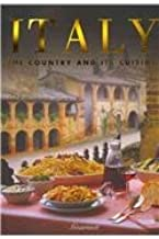 Best italy the country and its cuisine Reviews
