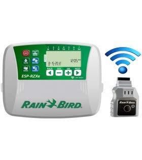 Rain Bird Programador Interior RZXe4i + módulo WiFi