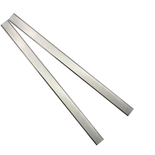 Planer Blades Knives for Delta 22-540 22-547 TP300 Wood Planers 12.5 Inches HSS Replacement 12.5