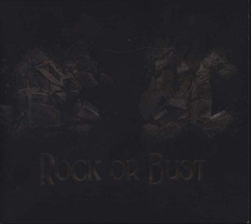 Rock Or Bust - Exklusive Edition mit AC/DC