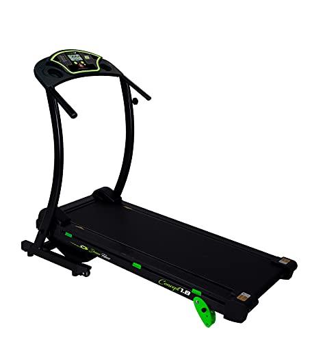 Esteira Eletronica Dream Fitness CONCEPT 1.8 BIVOLT