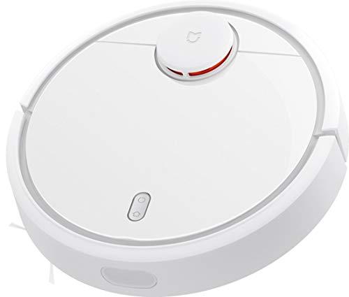 Xiaomi 17061Vacuum Cleaner Robot Aspirateur, blanc