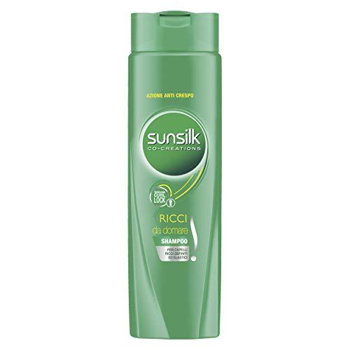 Sunsilk co-creations–Shampoo, Lockig von Zähmen, für Locken und Wellen–250ml