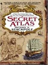 A Secret Atlas (Age Of Discovery Trilogy)