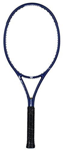 Völkl Tennisschläger Super G V1 OS, schwarz, 2