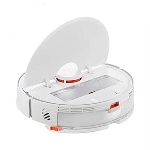 Tbaobei-Baby Robot AspirumeerRobot Aspiradora WiFi Aplicación Control Automático Smart Mopping para Limpiadores De Vacío De Casa para PisoLimpieza Slim