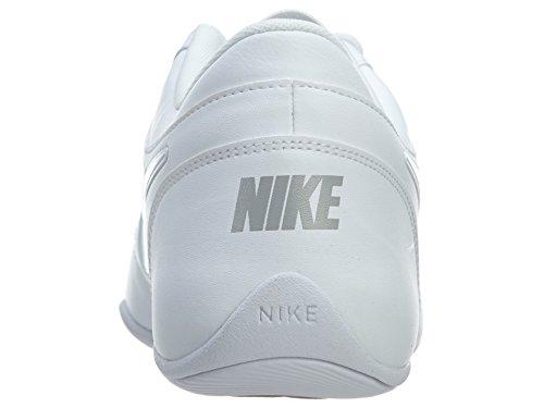 Won muy agradable batalla  Nike Women's Cheer Unite Training Shoe White/Matte Silver Size 10 M US- Buy  Online in Antigua and Barbuda at antigua.desertcart.com. ProductId :  17227800.