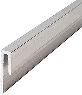 1/8 aluminum j channel