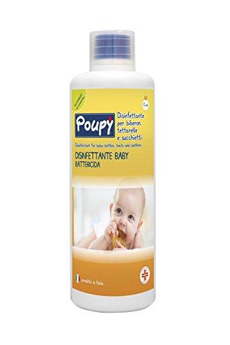 Poupy 77.6 Liquido Disinfettante, 1 L