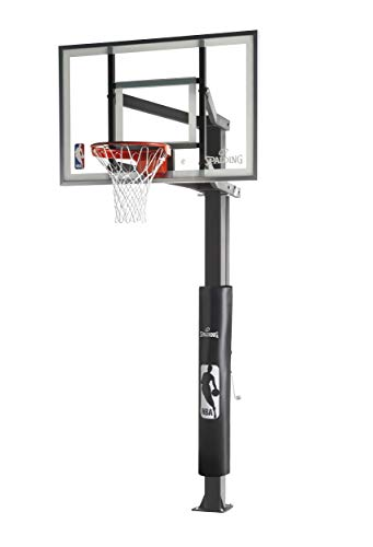 Spalding '888' Series In-Ground Basketball Hoop