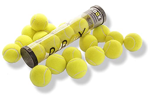iProducts P-Box 2.0 - Tennis - (für Tennisbälle)