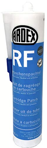 Ardex RF Kartuschenspachtel