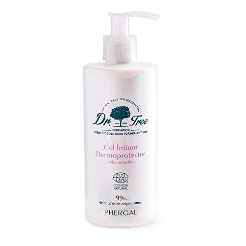 Dr. Tree Dermoprotector Eco hypoallergeen intieme gel 300 ml
