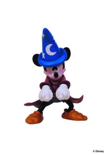 [Import Anglais]Disney Fantasia Mickey Figure