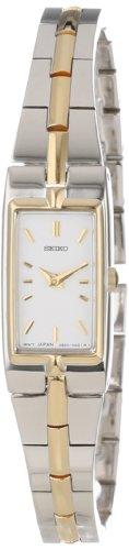 Seiko Women's SZZC40 Two-Tone Watch