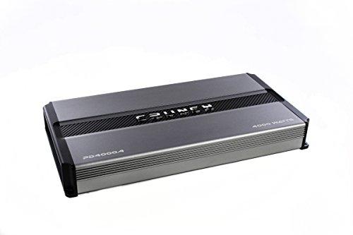 amplificador 4 canales fabricante crunch