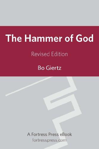 Hammer of God (English Edition)