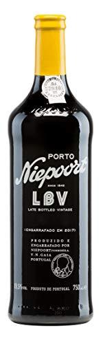 Niepoort Late Bottled Vintage Port 2015 süß (0,75 L Flaschen)