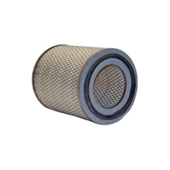 Pack of 1 WIX Filters 42753 Heavy Duty Air Filter