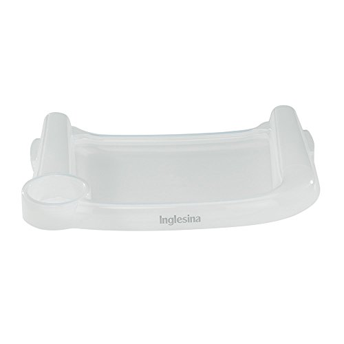 Inglesina It Fast - Bandeja, Transparente