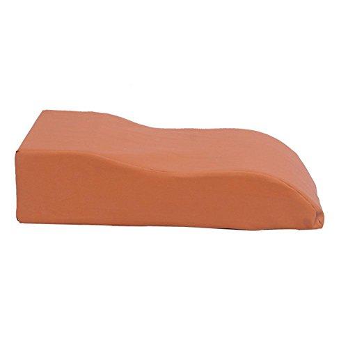WANGXN S-Type Pad Muslo Pierna levantada Almohadillas de Lac