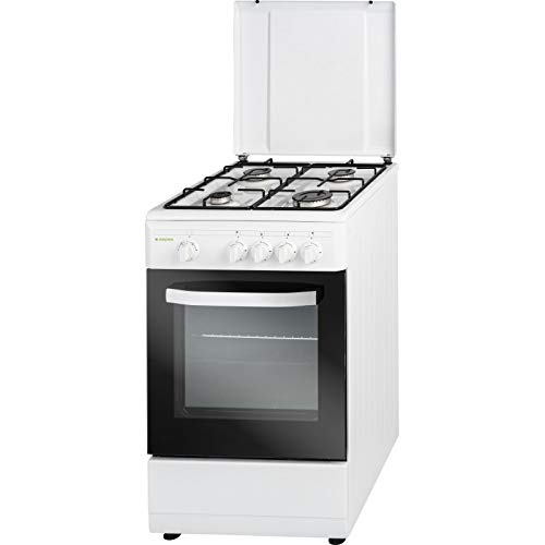 Aspes L-Cocina Gas BUTANO PACM1404B 4F 50CM