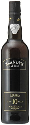 Madeira Wine Company Blandy´s Madeira DRY 10 Years Sercial 0.50 Liter