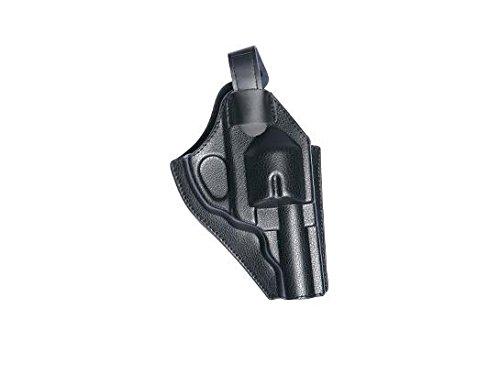 """ASG Strike Systems - Funda de cinturón para Dan Wesson 2,5 """"/4"""" BK Adulto, Unisex, Color Negro, Talla única"""