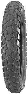 100/90-19 (57H) Bridgestone TW101 Front Motorcycle Tire for Kawasaki W650 (EJ650) 2000-2001