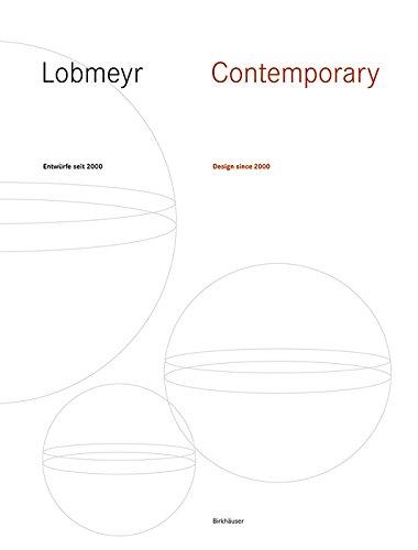 LOBMEYR Contemporary: Entwürfe seit 2000 / Design since 2000