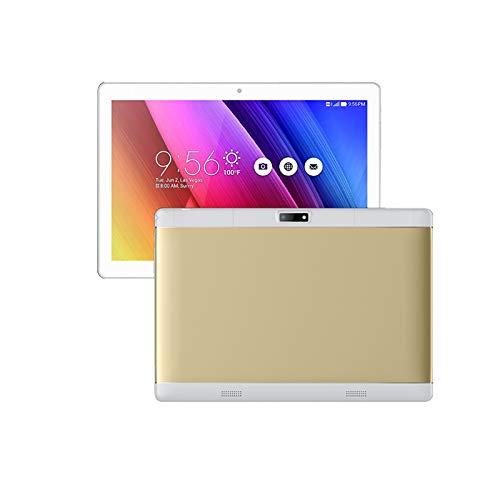 LIUHUI Tablet PC, Procesador De Cuatro Núcleos, 2 + 32 GB De RAM, Pantalla De 10,1 Pulgadas, Pantalla Táctil, Expansión De Capacidad De Soporte